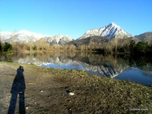 jezerce pri mestecu Bordano